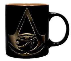 ABYstyle abymug418–Taza Assassin 'S Creed Origins, 320ml - $15.84