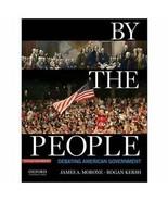 By The People : Debating American Government Monroe & Kersh - $16.93