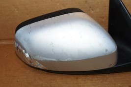 07-11 Volvo XC90 XC-90 SideView Door Mirror Heated Passenger Right RH *14 WIRES* image 2