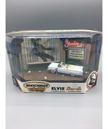 Matchbox Collectibles Elvis Jailhouse Rock Drive-In Collection New in Box - $25.19