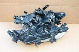 09-14 Nissan Murano Halogen Headlight Head lights Lamps Set L&R MINT image 10