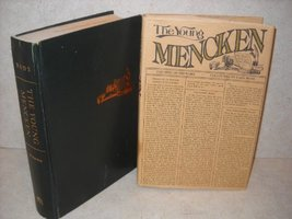 The young Mencken;: The best of his work Mencken, H. L