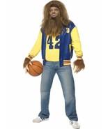"Teen Wolf Costume, Teen Wolf Licensed Fancy Dress, 42""-44"" - $69.30"