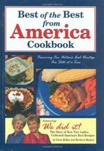 Best of the Best from America: Preserving Our Food Heritage One State at... - $8.06
