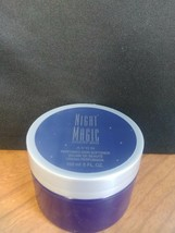 Avon Night Magic Perfumed Skin Softener Body Cream 5 fl oz - $6.92