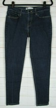 Levi's Juniors 535 Blue Leggings Size 11 Short  W1345 - $13.99
