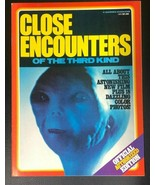 CLOSE ENCOUNTERS OF THE THIRD KIND (1977) Warren B&W and color magazine ... - $19.79