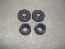 89 1989 Ford Mustang Front Strut Rubbers Lot - $14.00