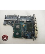 Apple A1181 MB403LL/A MB404LL/B Intel Motherboard With C2D CPU 2.4GHz 82... - $26.73