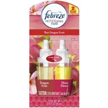 Febreze NOTICEables Thai Dragon Fruit Air Fresh... - $25.50