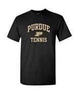 UGP Campus Apparel AS1103 - Purdue Boilermakers Arch Logo Tennis T-Shirt... - $11.99