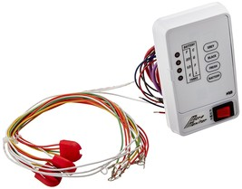 Electronic Water Level Monitor System RV Fresh Storage Tank Pump Switch ... - $79.69