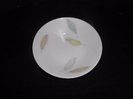 Rosenthal China Loewy Bunte Blatte Colored Leaves Berry Dessert Bowl(s) 1950's - $5.70