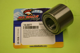 POLARIS 2008 400 Sportsman HO 4x4 Rear Axle Bearing Kit / Wheel Bearing Kit - $28.95
