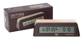 Digital Chess Clock - DGT 1002, BONUS  TIMER - Schachuhr, Orologio per scacchi - $30.39