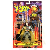 X-Men X-Force Cable Stealth Action Figure Marvel ToyBiz 1996 New Sealed - $12.82