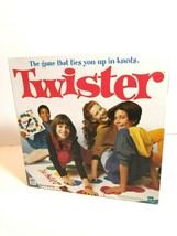 1998 Hasbro Milton Bradley Classic Twister Board Party Game Ages 6+ Comp... - $11.39