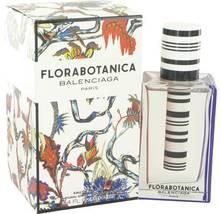 Balenciaga Florabotanica Perfume 3.4 Oz Eau De Parfum Spray  image 1