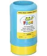 King Technology 1126112 Pool Frog Replacement Mineral Reservoir Cartridge - $101.29