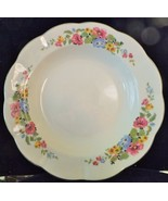 """WS George """"Georgette"""" Serving Bowl, or  a Fruit Nappy,9 1/4""""across - $19.00"""