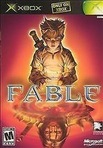 Fable (Microsoft Xbox, 2004)G - $5.99