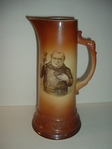 Old Royal Firenze Tall Monk or Friar Pitcher - $39.99