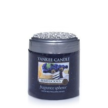 Yankee Candle Berrylicious Fragrance Spheres Odor Neutralizing Beads, Fr... - $25.99