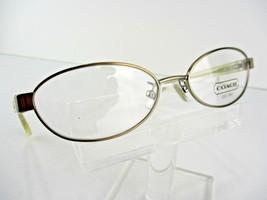 Coach HC 5032 Randi (9002) Sand  50 X 16 135 mm Eyeglass Frame - $46.71