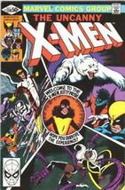 Marvel Comics Uncanny X-Men Comic #139, 1980 VFN/NM - $53.13