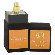 Sumatera Eau De Parfum Spray By Coquillete For Women - $232.85