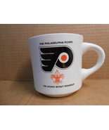THE PHILADELPHIA FLYERS TRI-STATE ROUNDUP CERAMIC MUG B.S.A. NEW MINT SM10 - $16.95