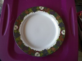 Dansk dinner plate (Cornucopia) 1 available - $19.75