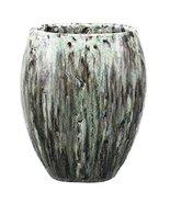 A&B Home Decorative Terracotta Vase, 11 x 7 x 14.5-Inch - $76.88