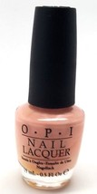 OPI Nail Polish Lacquer Hopelessly In Love .5 oz Updated Shade Baby Ligh... - $8.99