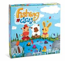 Fishing Day Splash Splash Catch The Match Game - $41.46