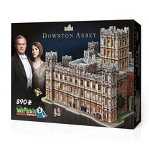 Downton Abbey 3D Puzzle Downton Abbey  - $63.00