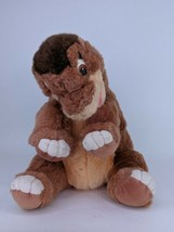 "Land Before Time Littlefoot Plush 17"" Stuffed Animal Dinosaur JCPenny 1988 VTG - $19.99"