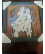 Disney's Frozen 2 Cork Board Framed Medium  - $49.86