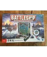 HASBRO 2008 Battleship The Tactical Combat Game SEALED - $12.34