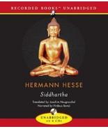 Siddhartha by Hermann Hesse 2006 4 CD Recorded Book Set NEW in Box Free ... - $12.12