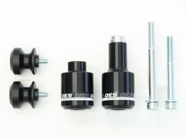 OES Frame Sliders and Spools 2006 2007 Suzuki GSXR600 GSX-R 600 750 GSXR750 - $59.99+