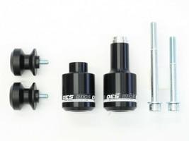 OES Frame Sliders and Spools 2006 2007 Suzuki GSXR600 GSX-R 600 750 GSXR750 - $79.99+