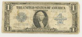 1923 $1 ONE DOLLAR GEORGE WASHINGTON SILVER CERTIFICATE - $44.55