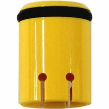 LAMY Lamy knock cap yellow LZ118-CAP regular imports - $7.12