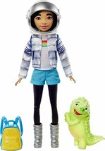Netflix's Over The Moon, Fei Fei Doll (9-inch) in Space Explorer Outfit, - $29.67