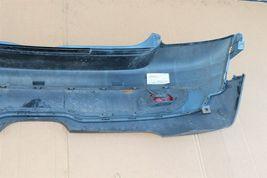 07-10 Bmw R56 Mini Cooper S Turbo JCW  Bumper Cover w/ Fog Lights LASER BLUE image 10