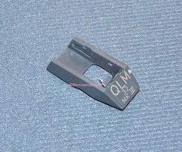 TURNTABLE NEEDLE for ADC RS6E RS7E RS8E fits K6E K7E K8E 4110-DET image 1