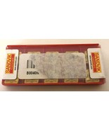 Sandvik Coromant Inserts CNMG 12 04 12-MM 2035 10 Piece Set Carbide Inserts - $59.99