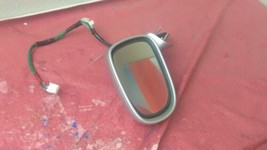 2007-2009 LEXUS LS460 LS600H DRIVER LEFT DOOR MIRROR ASSEMBLY SILVER OEM - $197.01