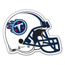 "Tennessee Titans 12"" Heavy Gauge Vinyl Vehicle Magnet - €22,15 EUR"